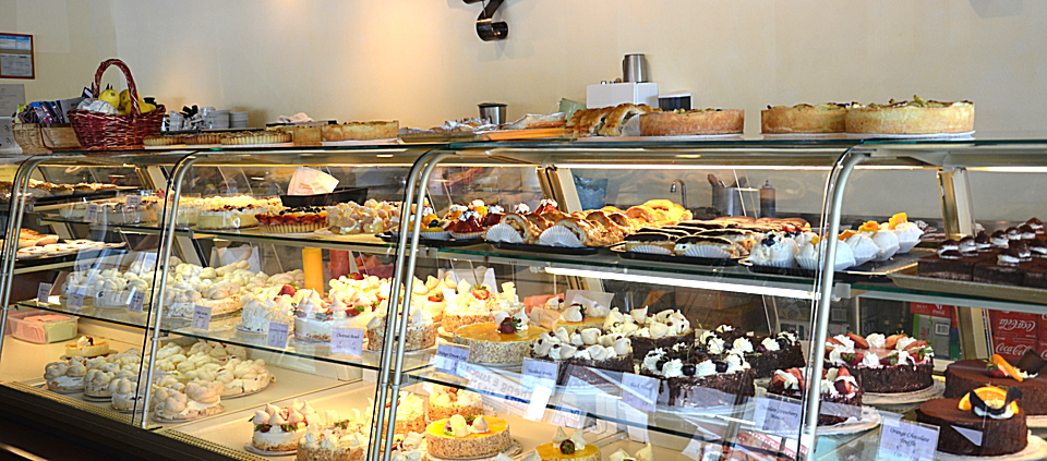 Cafe Maxim S Patisserie Cake Menu